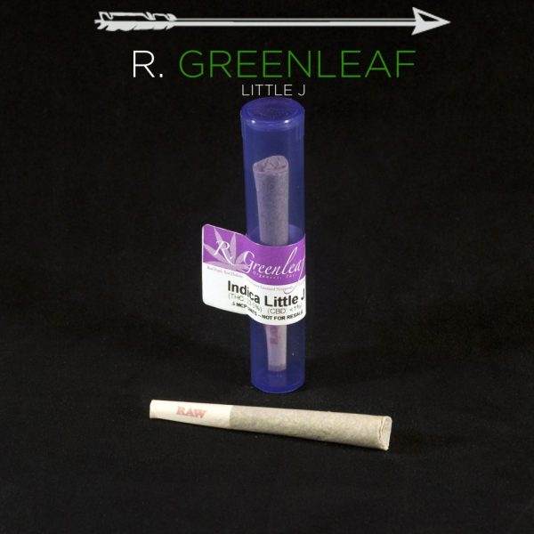 Pre Rolled Js